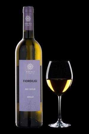Fiordiligi - Grillo