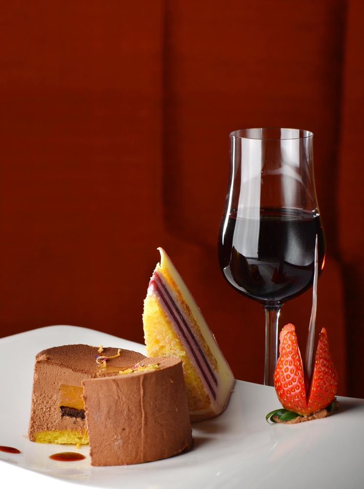 Recioto dessertwijn