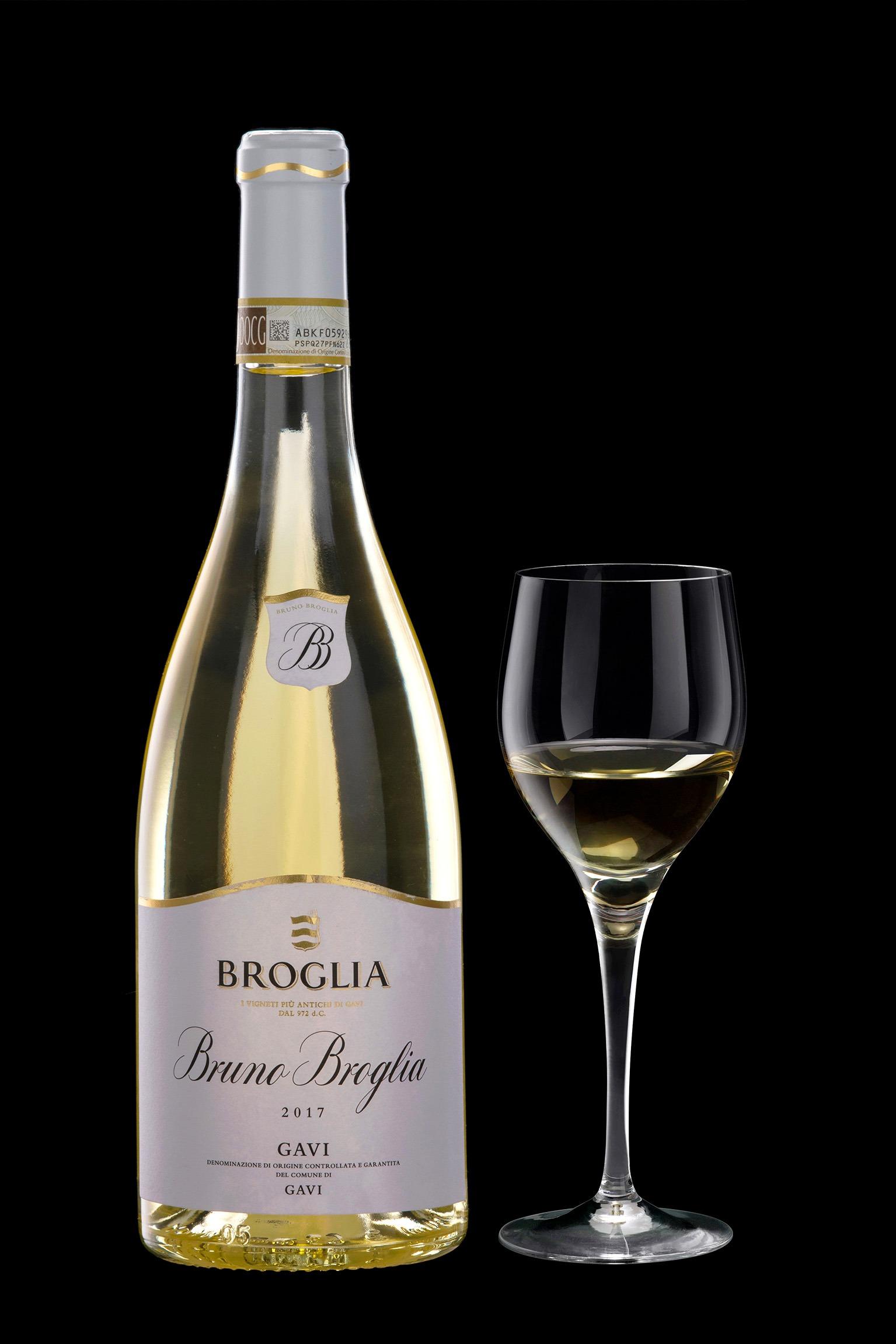 Bruno Broglia
