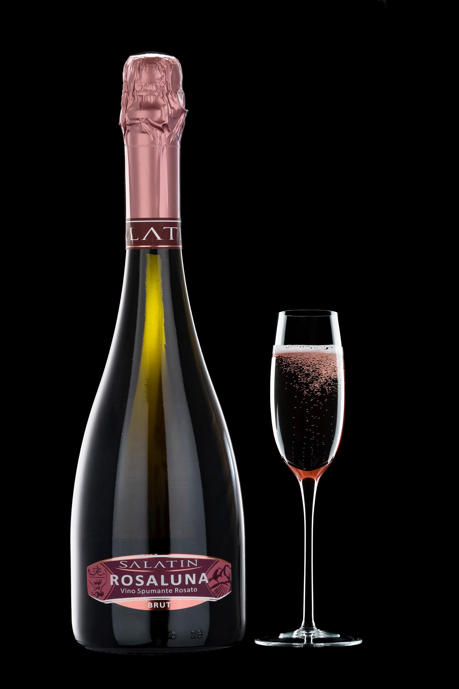 Prosecco Brut Rosé